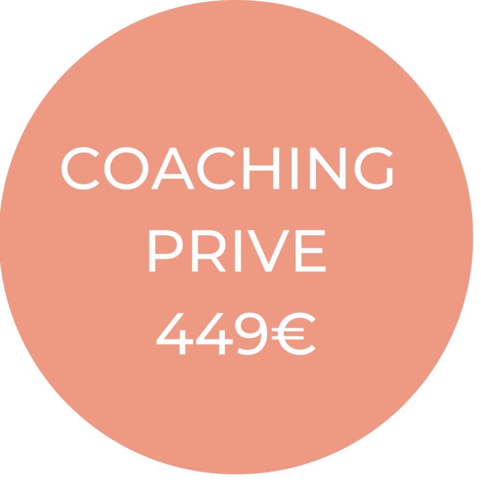 achat coaching